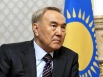 Назарбаеву приготовили подарок, претендующий на рекорд Гиннесса
