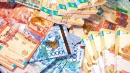88 млн тенге составляет задолженность по зарплате в РК