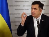 Саакашвили заявил о намерении легально вернуться в Украину