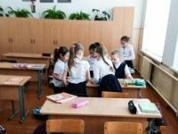 Директор школы в Павлодаре получила выговор за недогрев в учебном заведении