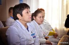 Поликлиника №1 в Павлодаре сменила хозяина