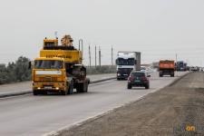 В Павлодарской области нет претензий к качеству строительства дорог