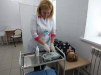 Квалифицированную медицинскую помощь жители села Мойылды смогут получать в своем населенном пункте