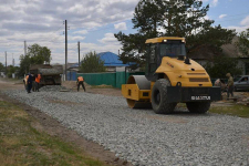 Три села в районе Теренколь преобразятся благодаря госпрограмме