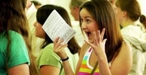 Почти половина сдававших ЕНТ павлодарских выпускников получили образовательные гранты в вузах РК