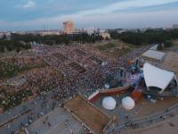 Леонид Руденко и другие диджеи выступят на сцене Ertis Promenade в Павлодаре