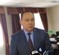 Драку в управлении прокомментировал глава облздрава Павлодарской области