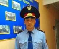 В Прииртышье полицейский спас женщину, которая пыталась покончить с собой