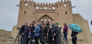 Павлодарские школьники на каникулах отправились в Москву, Казань, Санкт-Петербург, Алматы, Боровое и Тараз