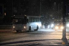 Снегопад прогнозируют синоптики