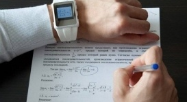 За использование гаджетов на ЕНТ выпускникам грозит аннулирование результатов