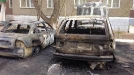 Павлодарским автолюбителям расскажут о том, как уберечь машину от пожара