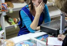 """Владелица магазина в Аксу получила штраф за незаконную продажу """"Рояля"""""""