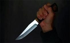 В Жанаозене женщина-мясник порезала бывшего супруга