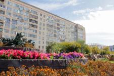 Построить фонтан в парке Ветеранов поручил глава Павлодарского региона