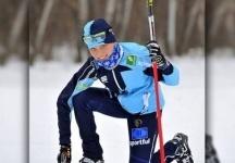 Павлодарская лыжница завоевала первую бронзовую медаль на Универсиаде 2017