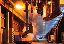 Промышленное производство в стране снижает темпы