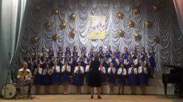 Профессиональное жюри оценило музыкальность павлодарских школьников