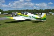 Самолет «плюшевого десанта» выставили на eBay