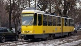 Алматинцы собирают подписи под петицией о сохранении трамваев в городе
