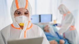 Глава управления здравоохранения Павлодарской области Айдар Ситказинов высказался о работе врачей-реаниматологов