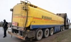 83 тонны бензина задержали в регионе в результате рейда на приграничных с Россией территориях