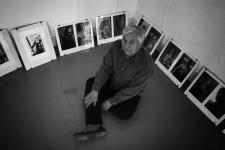 В Павлодарском художественном музее состоялся вернисаж персональной выставки фотохудожника Едыге Ниязова