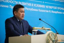 В Павлодарской области собираются строить ветрогенераторные установки