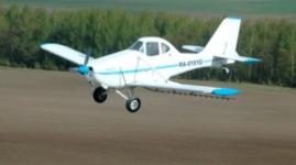Авиазавод Казахстана обещает выпустить первый самолет в октябре