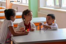 Больше тысячи школьников Павлодарской области смогут бесплатно заниматься в частных кружках и секциях