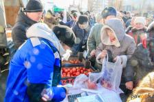 Сельхозярмарки 2 октября пройдут в городах Павлодарской области