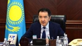 Сагинтаев поручил создавать условия в РК для привлечения туристов