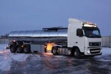 Незаконную перевозку 20 тонн дизельного топлива пресекли Павлодарские полицейские