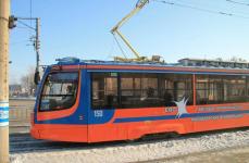 В Павлодаре стали чаще ходить трамваи