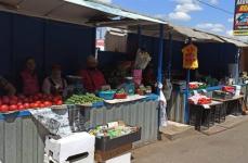 Павлодарские фермеры просят вернуть субботние ярмарки