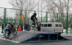 Какие спортивные объекты появятся в Павлодарской области на деньги спонсоров?