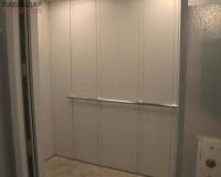 Сразу в двух павлодарских новостройках в Сарыарке не работают лифты