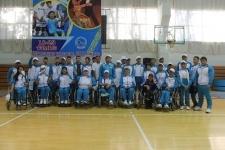 Паралимпийские Игры стартовали в Павлодаре
