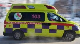 Пропавшего в Павлодарской области россиянина нашли замерзшим