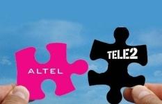 Tele2 и ALTEL объединяются в одну компанию