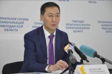 """Токтамыс Жумагулов: """"Госслужащий не имеет права принимать подарки - это раз и навсегда"""""""