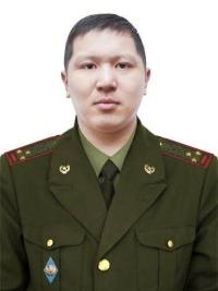 Спасатель предотвратил суицид в Павлодарской области