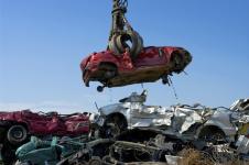 В Казахстане разработают единую форму доверенности для сдачи автомобилей на утилизацию
