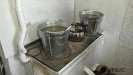 В селе Заря вышел из строя новый водопровод