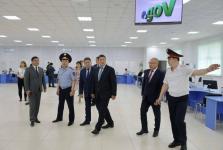 В Павлодаре заработал новый центр миграционных услуг