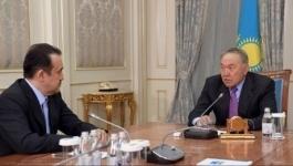 Назарбаев поручил обеспечить безопасность международных мероприятий в Казахстане