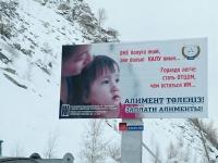 Жителя Павлодарской области арестовали на сутки за миллионный долг по алиментам