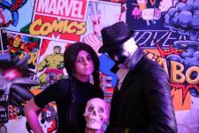 «Новогодний Comiccon» в Toraighyrov University собрал порядка восьмидесяти любителей интерактивных игр