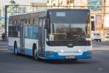 5 июля несколько павлодарских автобусов на время изменят схемы движения