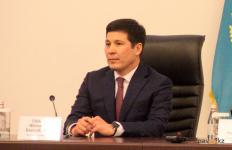В Павлодарской области представили нового главу региона